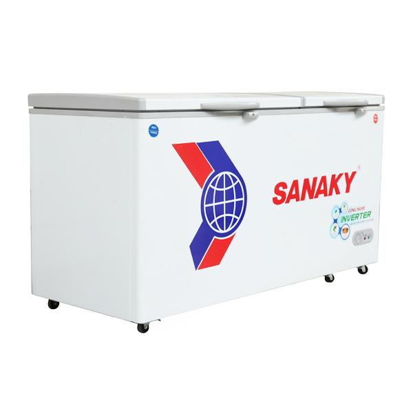 Tủ đông Sanaky VH-5699W3 dung tích 365 lít