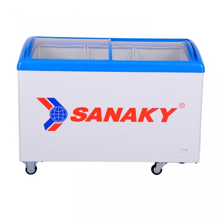 Tủ đông Sanaky VH-682K dung tích 450 lít