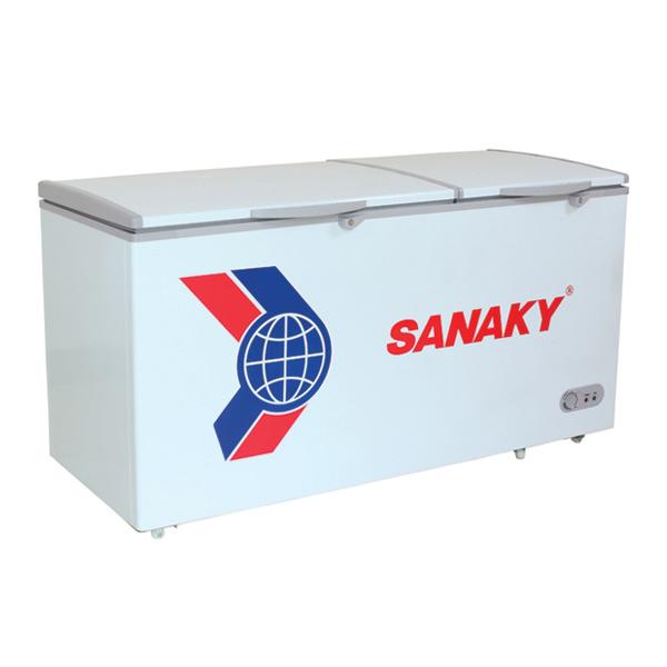 Tủ đông Sanaky VH-868HY2 Dung tích 761 lít