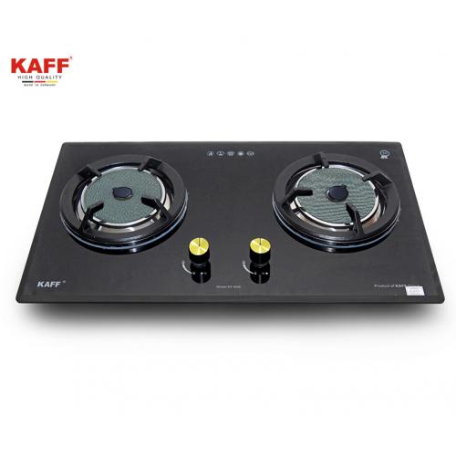 Bếp gas âm hồng ngoại Kaff KF-608I