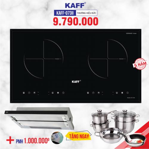 Bếp điện từ Kaff KF-073II