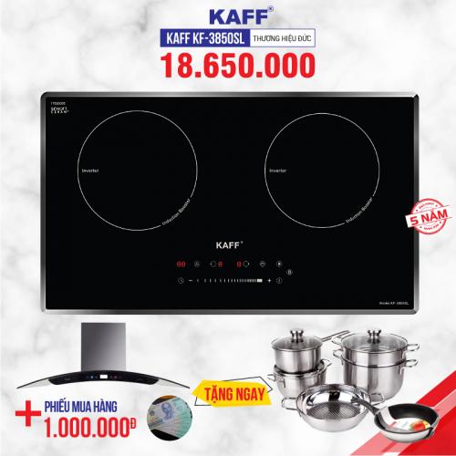 Bếp điện từ Kaff KF-3850SL