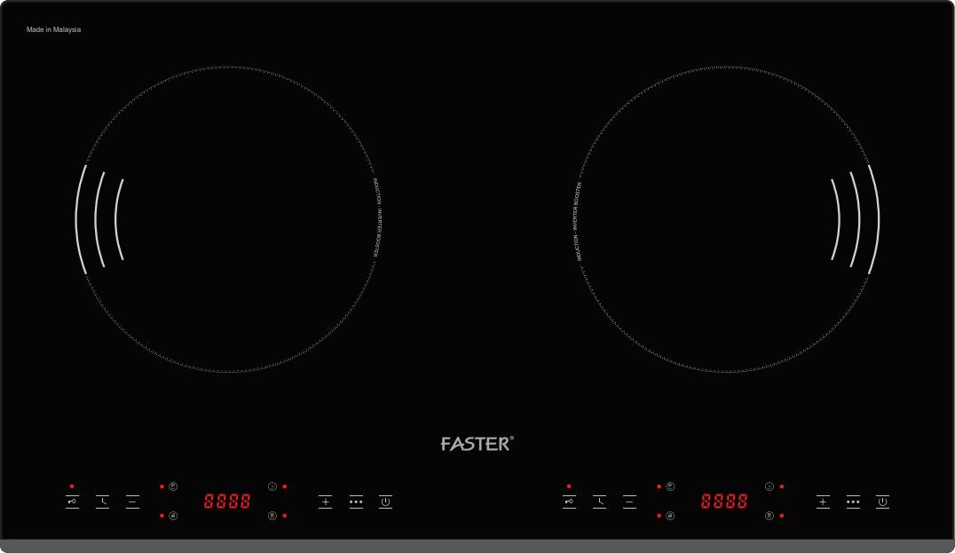 Bếp từ Faster FS 688I