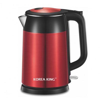 Bình đun siêu tốc Korea King KKT-3252DW