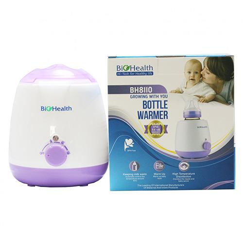 Máy hâm sữa BioHealth BH8110