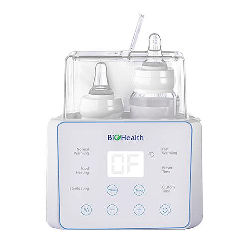 Máy hâm sữa Biohealth BH9100