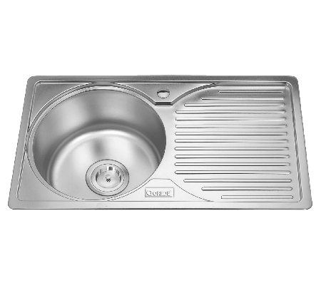Chậu rửa bát Gorlde GD-0290