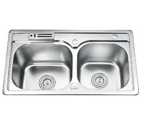 Chậu rửa bát Gorlde GD-5712