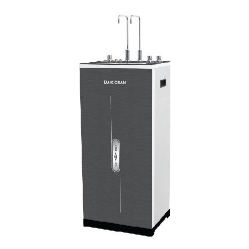 Máy lọc nước RO nóng nguội lạnh Daikiosan DSW-33708H 8 cấp lọc