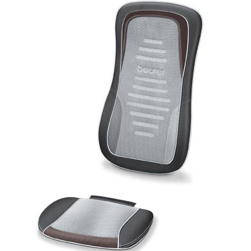 Đệm ghế ngồi massage Shiatsu Beurer MG300
