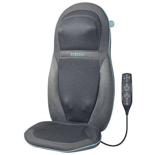 Đệm massage Shiatsu Gel 3D HoMedics SGM-1600H