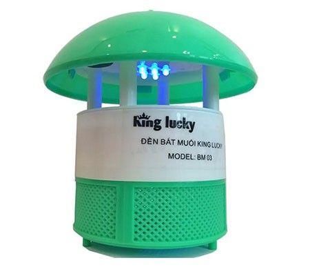 Đèn bắt muỗi King Lucky BM-03