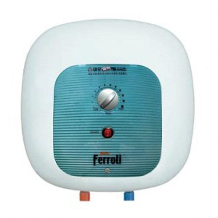Máy nước nóng Ferroli Cubo Export 15l