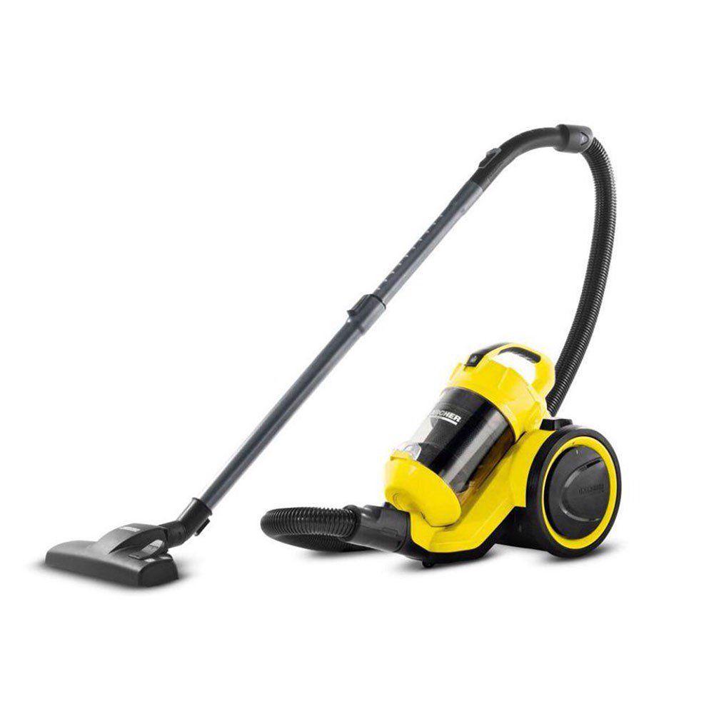 Máy hút bụi khô Karcher VC 3 Plus *KAP (Yellow)