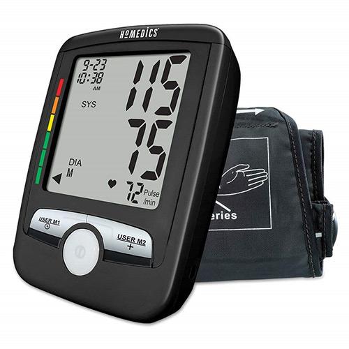 Máy đo huyết áp bắp tay USA HoMedics BPA-0300