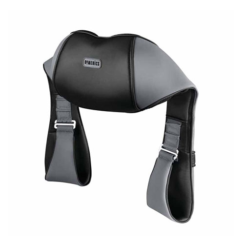 Đai massage cổ vai gáy điều khiển giọng nói HoMedics NMS-675H