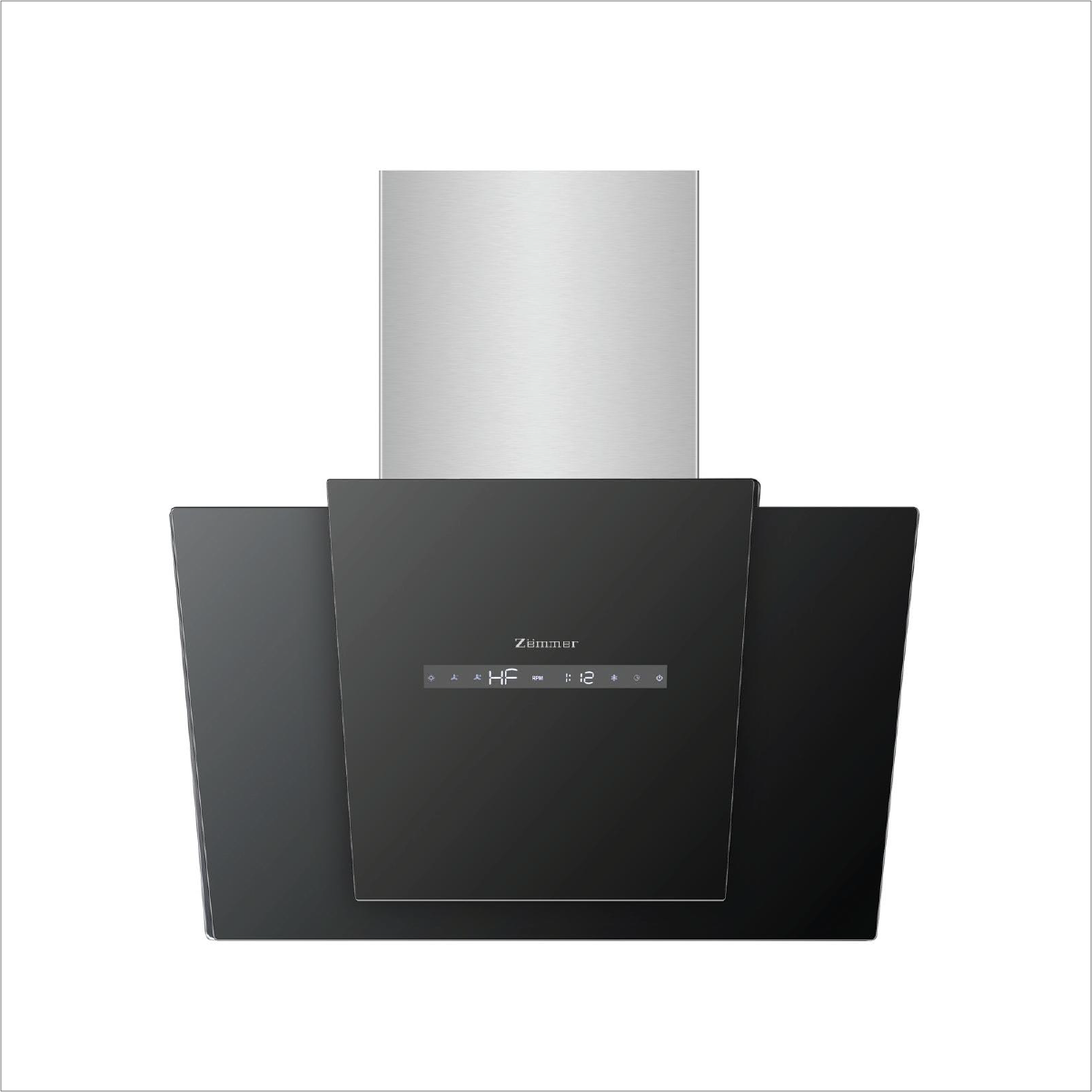 Hút mùi Zemmer V02DF6