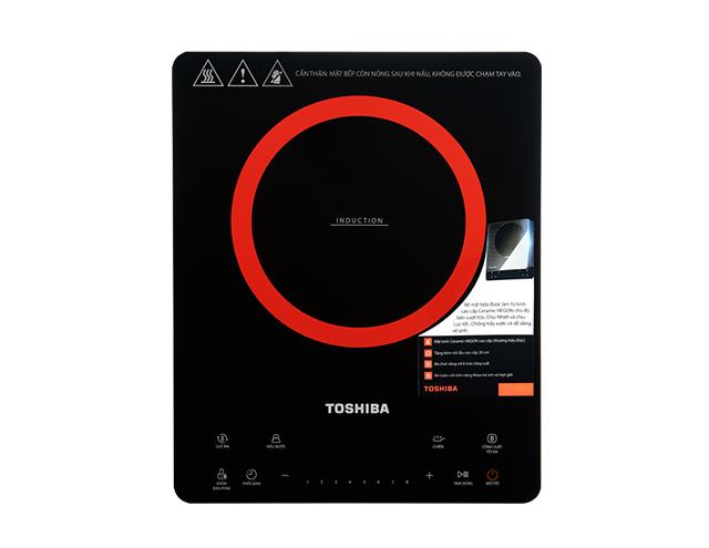 Bếp điện từ Toshiba IC-20S2PV