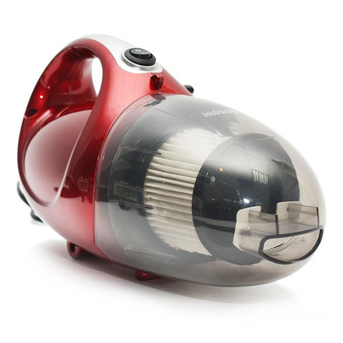 Máy hút bụi cầm tay Vacuum Cleaner JK-8