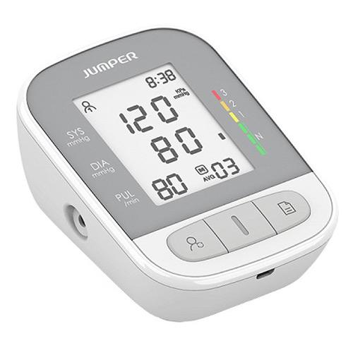 Máy đo huyết áp bắp tay Jumper JPD-HA210