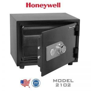 Két sắt Honeywell 2102