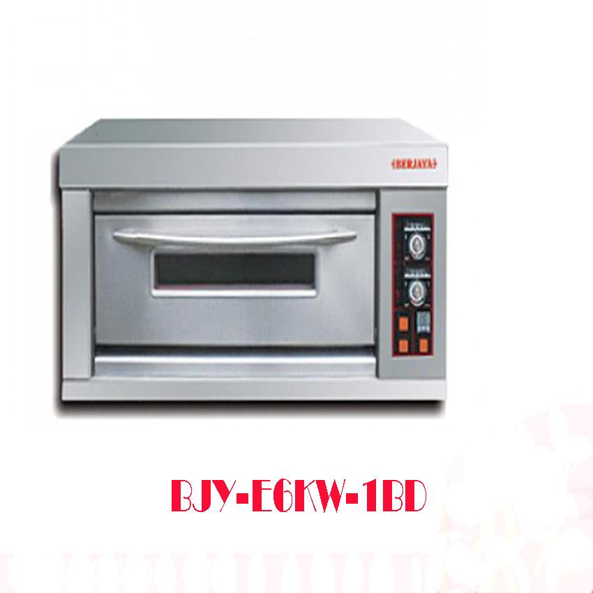 Lò nướng điện 1 tầng 2 khay Berjaya BJY-E6KW-1BD