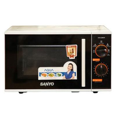 Lò vi sóng Sanyo EM-G2004W 20 lít