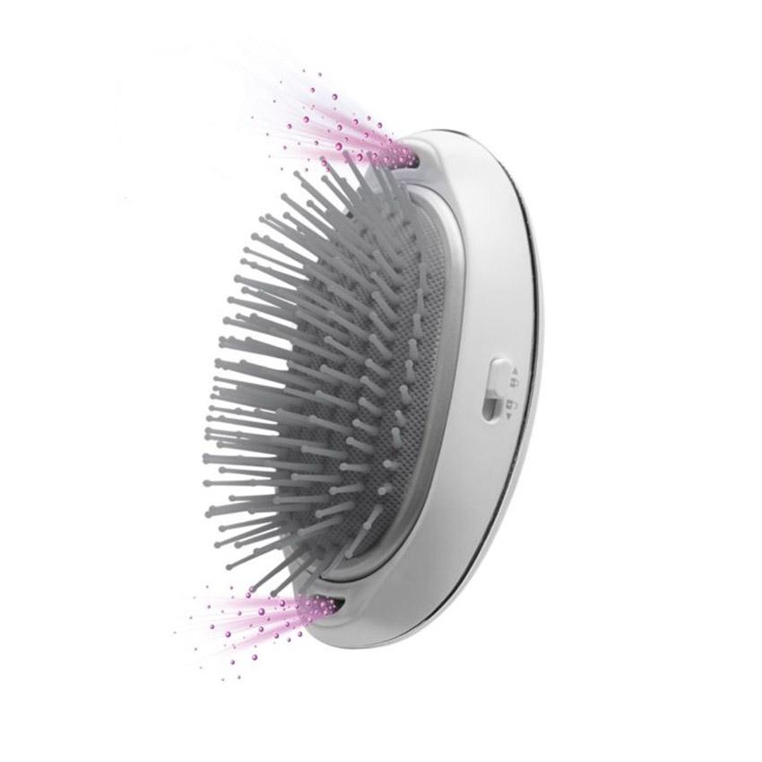 Lược chải mượt tóc Ion Lanaform LA131404