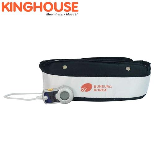 Máy massage bụng Buheung HMO-2005LB