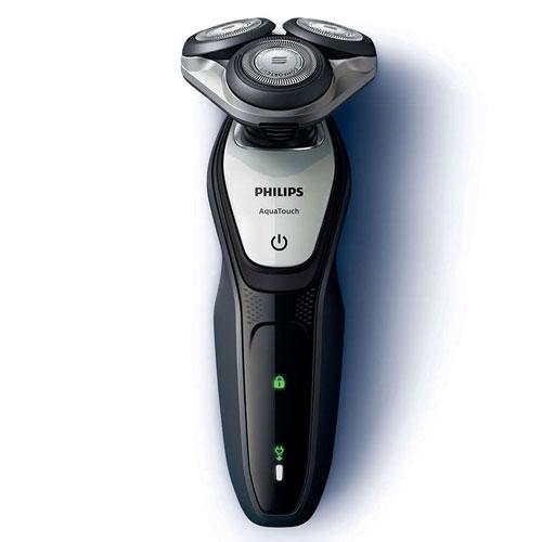 Máy cạo râu khô và ướt Philips S5083/03