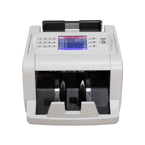 Máy đếm tiền Silicon MC-7PLUS
