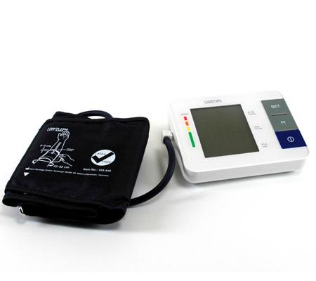 Máy đo huyết áp bắp tay Beurer Sanitas SBM38