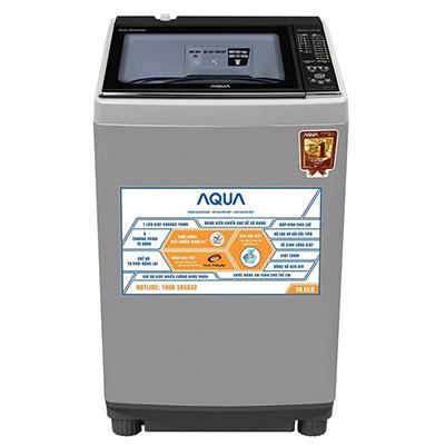 Máy giặt Aqua 10.5 Kg AQW-FW105AT