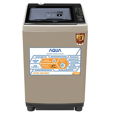 Máy giặt Aqua 10.5 Kg AQW-UW105AT