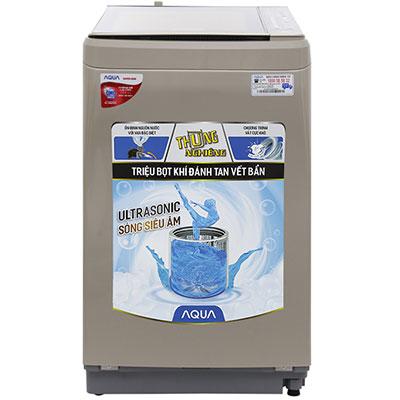 Máy giặt Aqua 8 kg AQW-U800BT