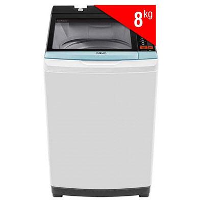 Máy giặt Aqua 8 Kg  AQW-W80AT