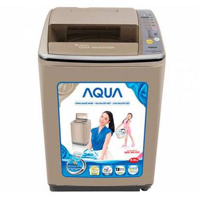 Máy giặt Aqua 9 kg AQW-DQ900HT