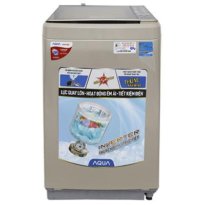Máy giặt Aqua Inverter 9 kg AQW-D900BT