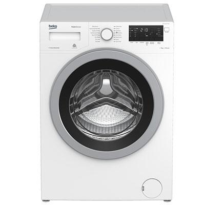 Máy giặt Beko 9 kg WMY 91283 PTLB2