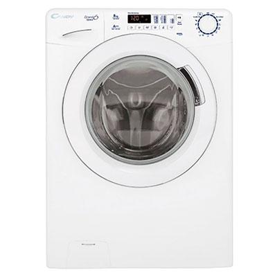 Máy giặt Candy inverter 8kg GSV 138DH3-S