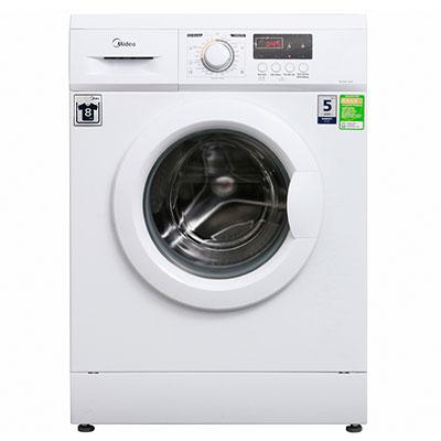 Máy giặt Midea 8 kg MFD80-1208