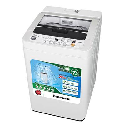 Máy giặt Panasonic 7.6 kg NA-F76VG7WCV