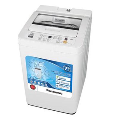 Máy giặt Panasonic 7.6 kg NA-F76VS7WCV