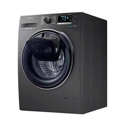 Máy giặt Samsung 10.5 kg WW10K6410QX/SV