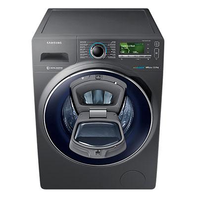 Máy giặt Samsung 12 Kg WW12K8412OX/SV