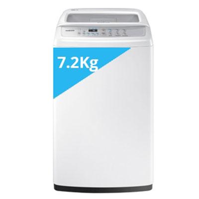 Máy giặt Samsung 7.2 kg WA72H4000SW