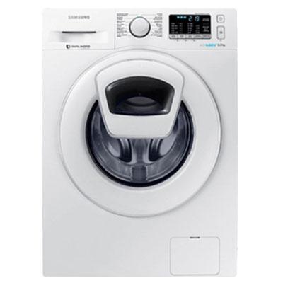 Máy giặt Samsung 8 kg WW80K5410WW/SV