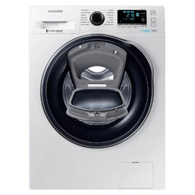 Máy giặt Samsung 9 kg WW90K6410QW/SV