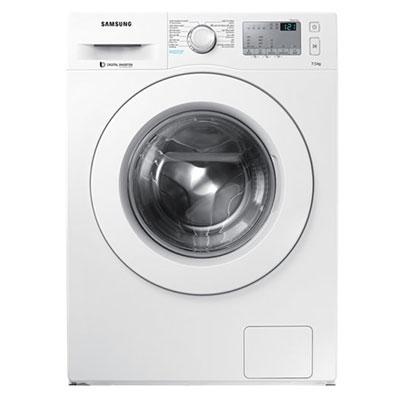 Máy giặt Samsung Inverter 7.5 kg WW75J42G3KW/SV