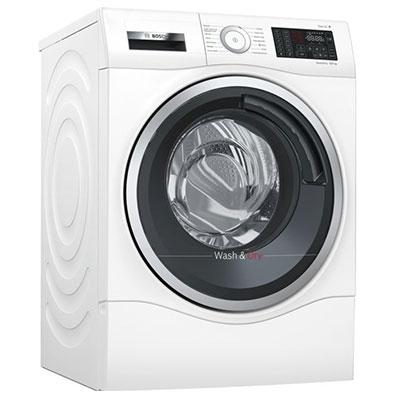 Máy giặt sấy Bosch 10 kg WDU28560GB